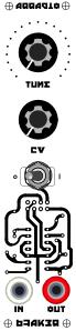 Arradio Befaker Module